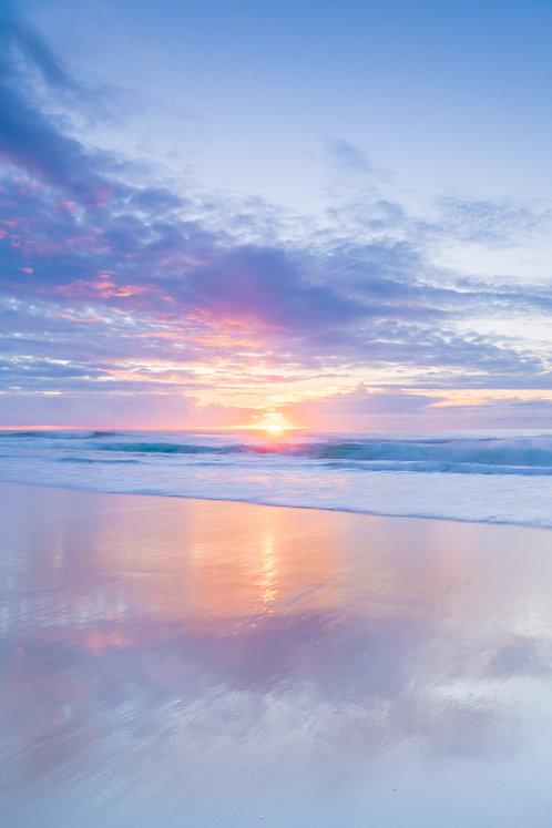 Sunshine Beach Sunrise, Queensland