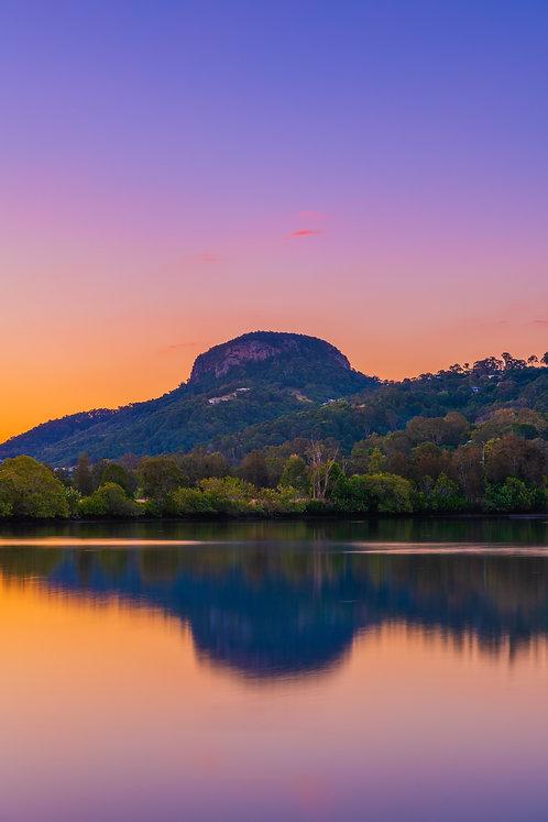 Mount Ninderry, Queensland
