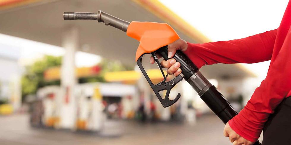NR 20 - Segurança e Saúde no Trabalho com Líquidos Inflamáveis e Combustíveis (16 horas)