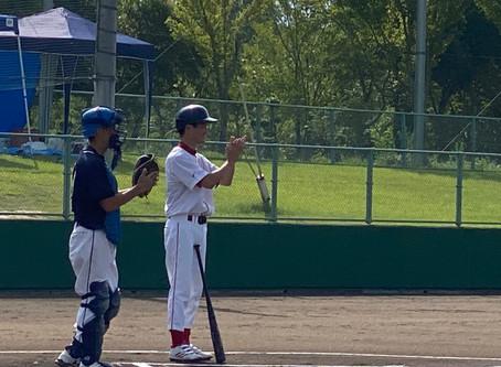 岡山ブロック会員懇親野球大会に参加しました。