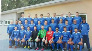 Aktiven HallenCUP 2017