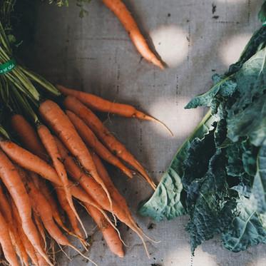 The Wellington Square Farmers Market is OPEN!