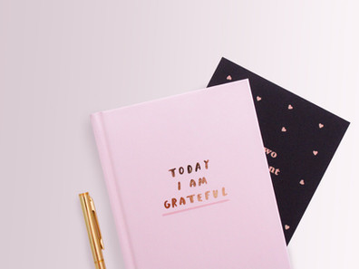 My life overflows with gratitude.