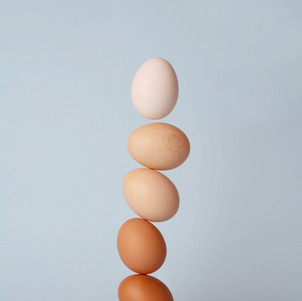You Can't Find Balance? 9 Ways to Get It Back.
