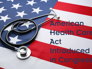 The Impact of the American Health Care Act on Rare Disease Patients