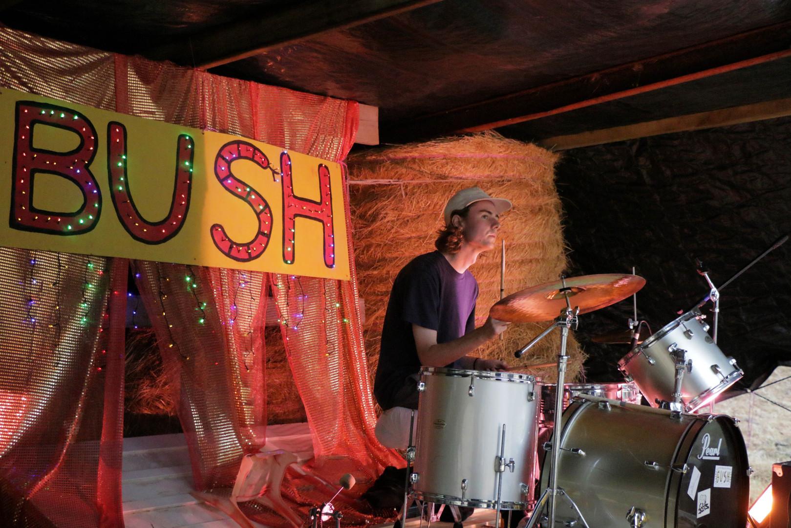 BUSH Festival 2018