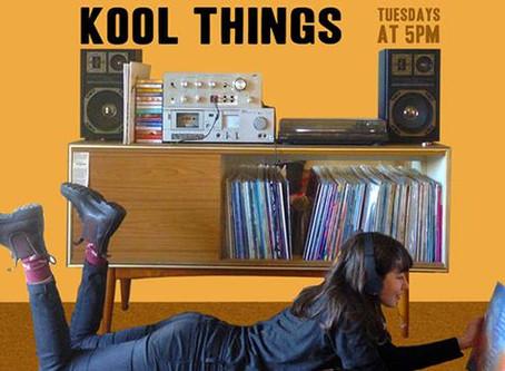 KOOL THINGS - RADIO FODDER