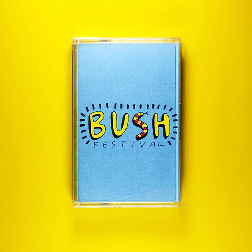BUSH MIX TAPE