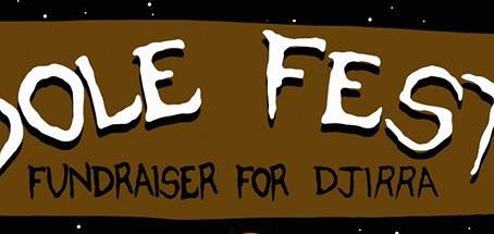 DOLE FEST @ THE EVELYN
