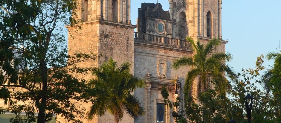 Catedral de San Servacio en Valladolid.