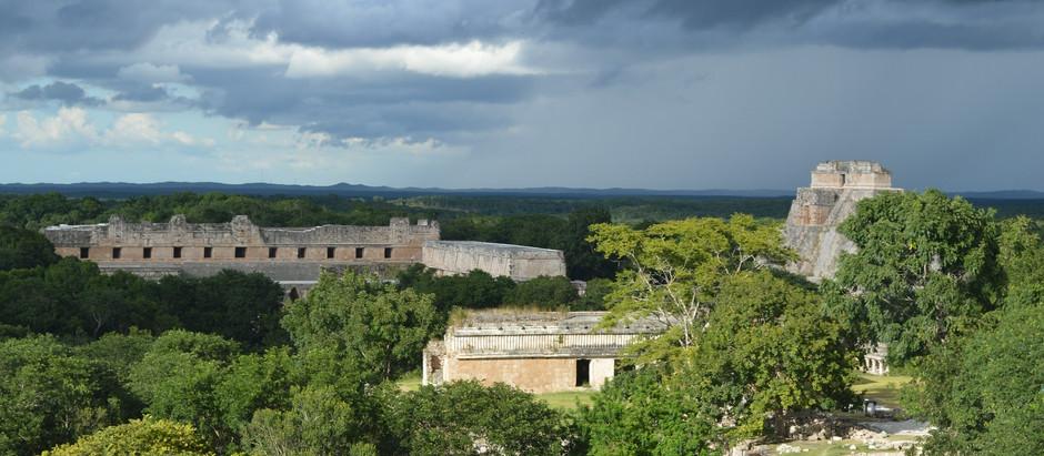 Zonas Arqueológicas cerca de Valladolid.