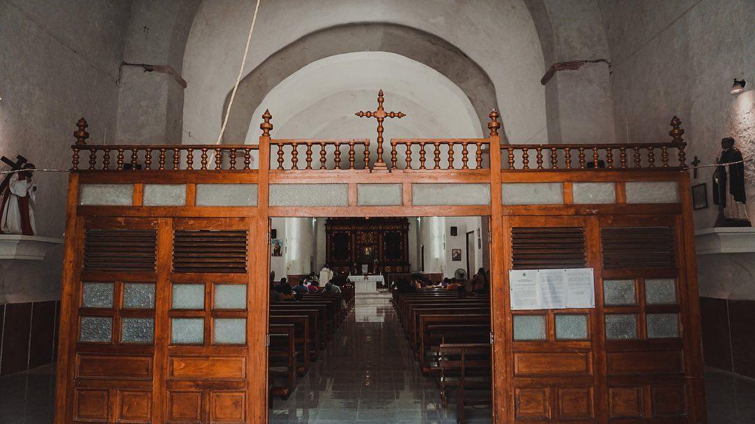 ¿Se hablaba maya en la evangelización de Yucatán?, VallaMapa