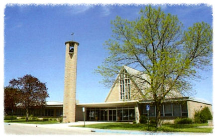 Bricelyn Lutheran Church