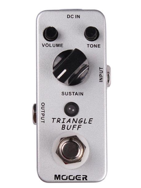 Mooer Triangle Buff - Fuzz