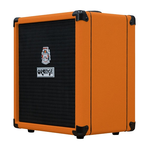 Orange - Crush Bass 25