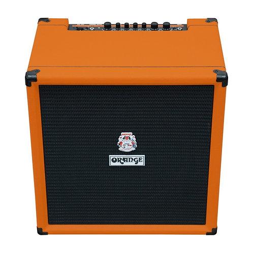 Orange - Crush Bass 100