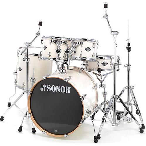 Sonor Essential Force Studio White