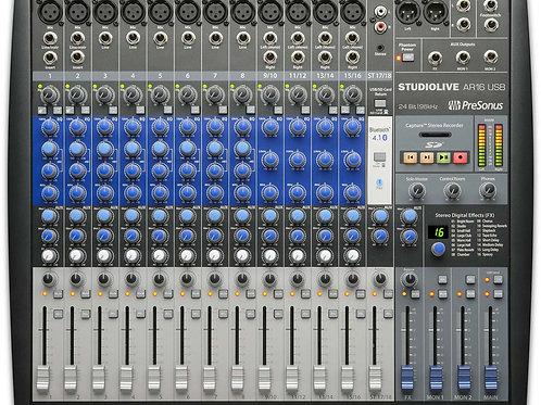 Presonus - Studiolive AR16 USB