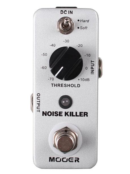 Mooer Noise Killer - Noise Gate