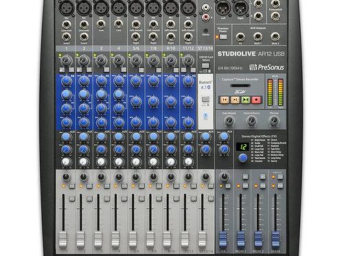 Presonus - Studiolive AR12 USB