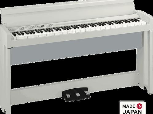 KORG Piano C1 Air WH