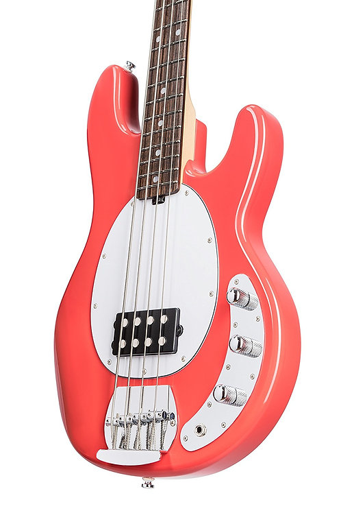 Sterling SUB Ray4 - Fiesta Red