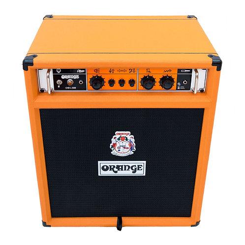 Orange - OB1 Combo 300 Watts