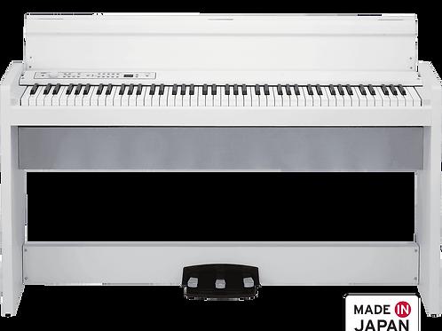 KORG Piano LP380 WH