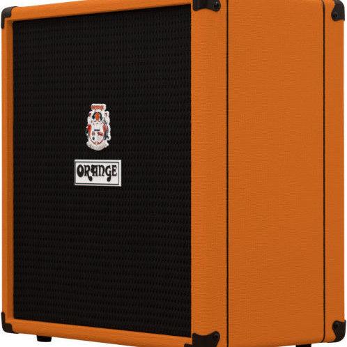 Orange Crush Bass 50w