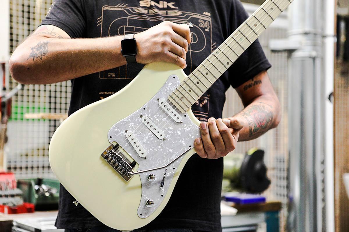Guitar Tech