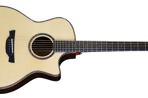 CRAFTER GLXE 4000 SK