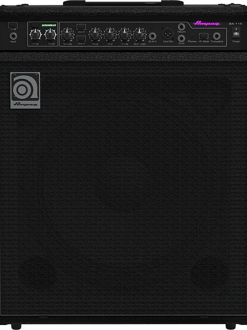 Ampeg - BA115 - Combo 150W