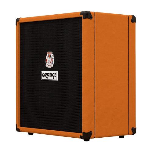 Orange - Crush Bass 50