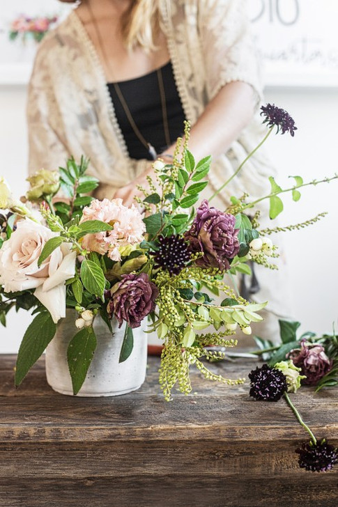 6 Best Flower Shops in California
