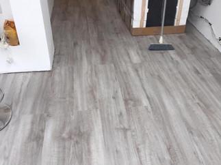 Lime Oak Pure LVT Flooring