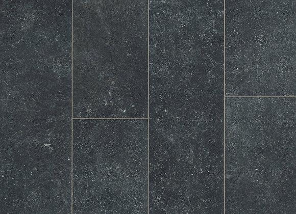 Ocean Stone Dark Grey Hydro Plus Laminate Flooring