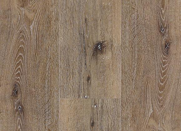 Spirit Country Brown Click Tile Vinyl Flooring