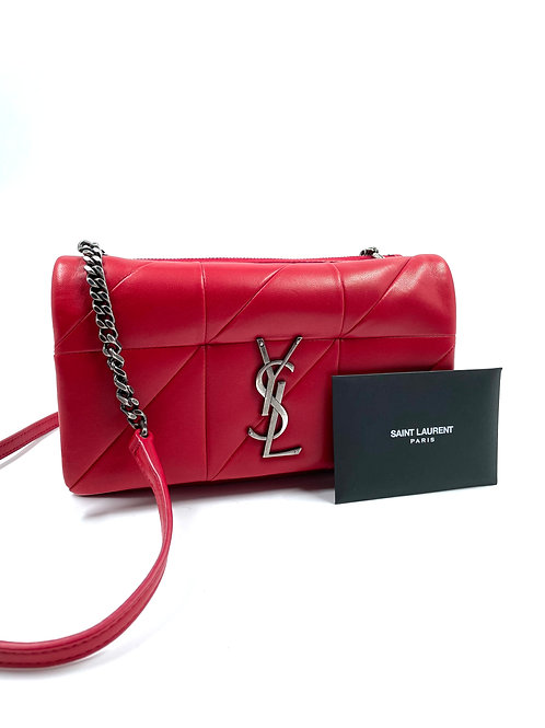 SAINT LAURENT  Jamie Wallet on Chain