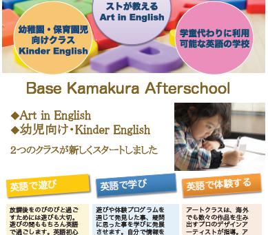 Art in English !