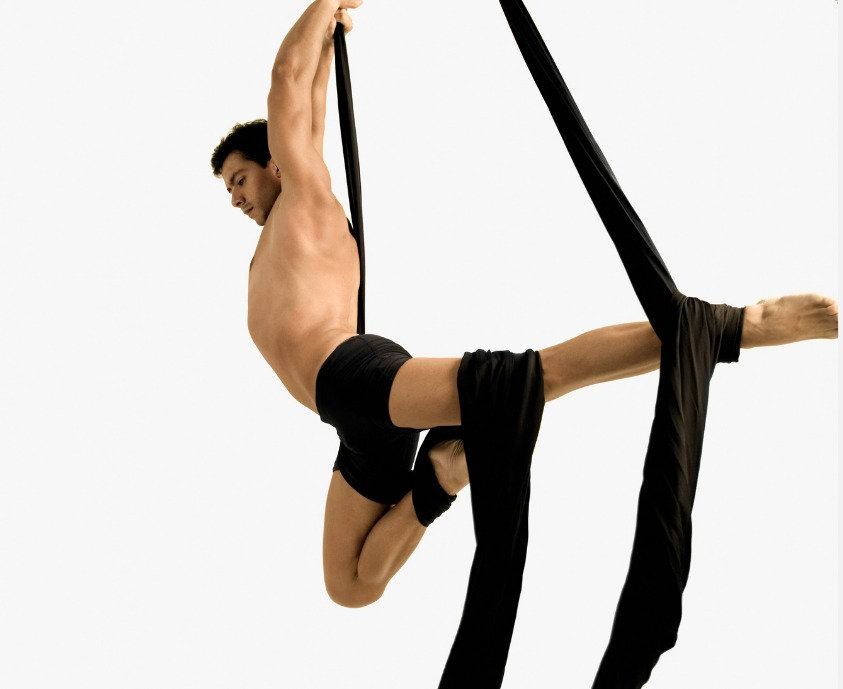 Primary Aerial Fabric + Sling (adults)