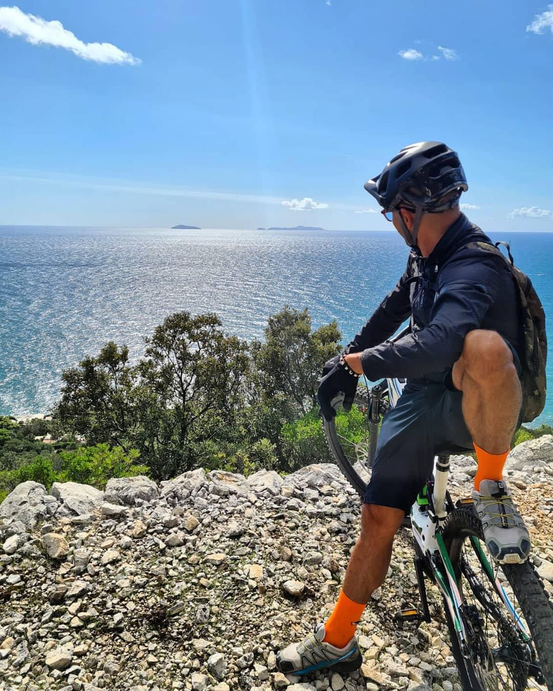 Escursione con guida in E-bike