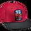 Thumbnail: Cappello Freeride Team 93 Cube