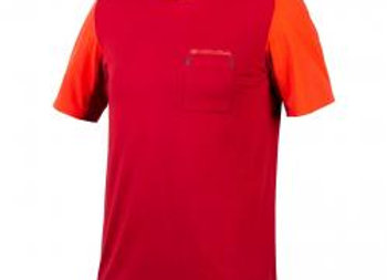 T-shirt Endura foyle tech t