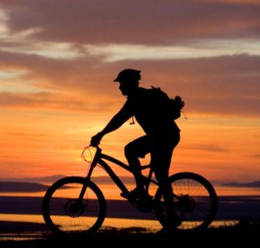 Escursione E-bike con aperitivo e guida
