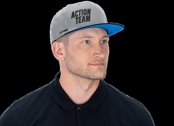 Cappello Freeride Actionteam Cube