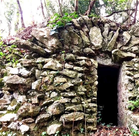 Il Trekking dell'archeologo