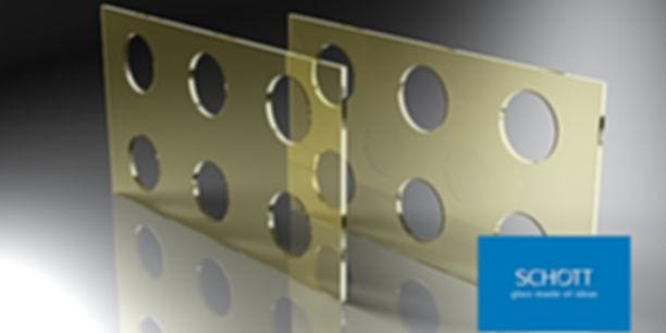 SCHOTT-Radiation-Shielding-Glass-Process
