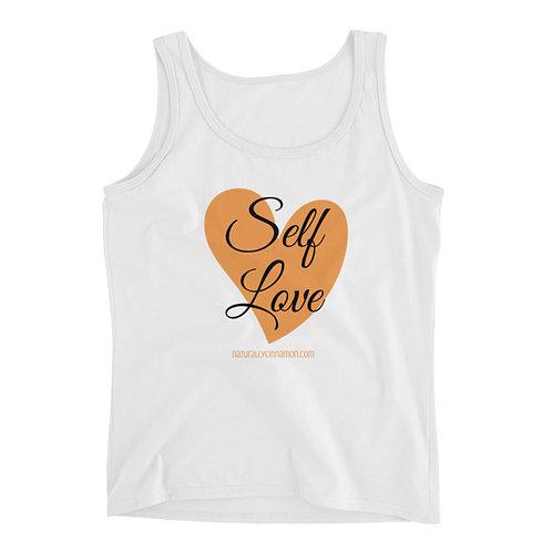 Self-Love tank top