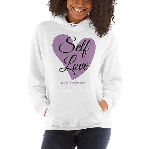 Self-Love hoodie