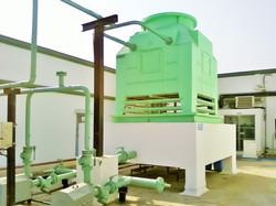 FRP Cooling Tower manufacturer